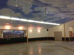 Hall Pics